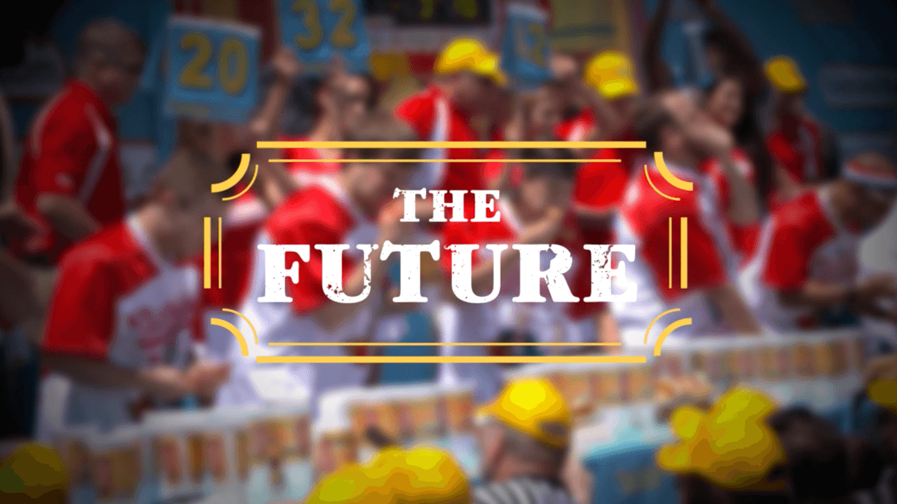 The Future | Ep. 4 | Chasing the Mustard Belt