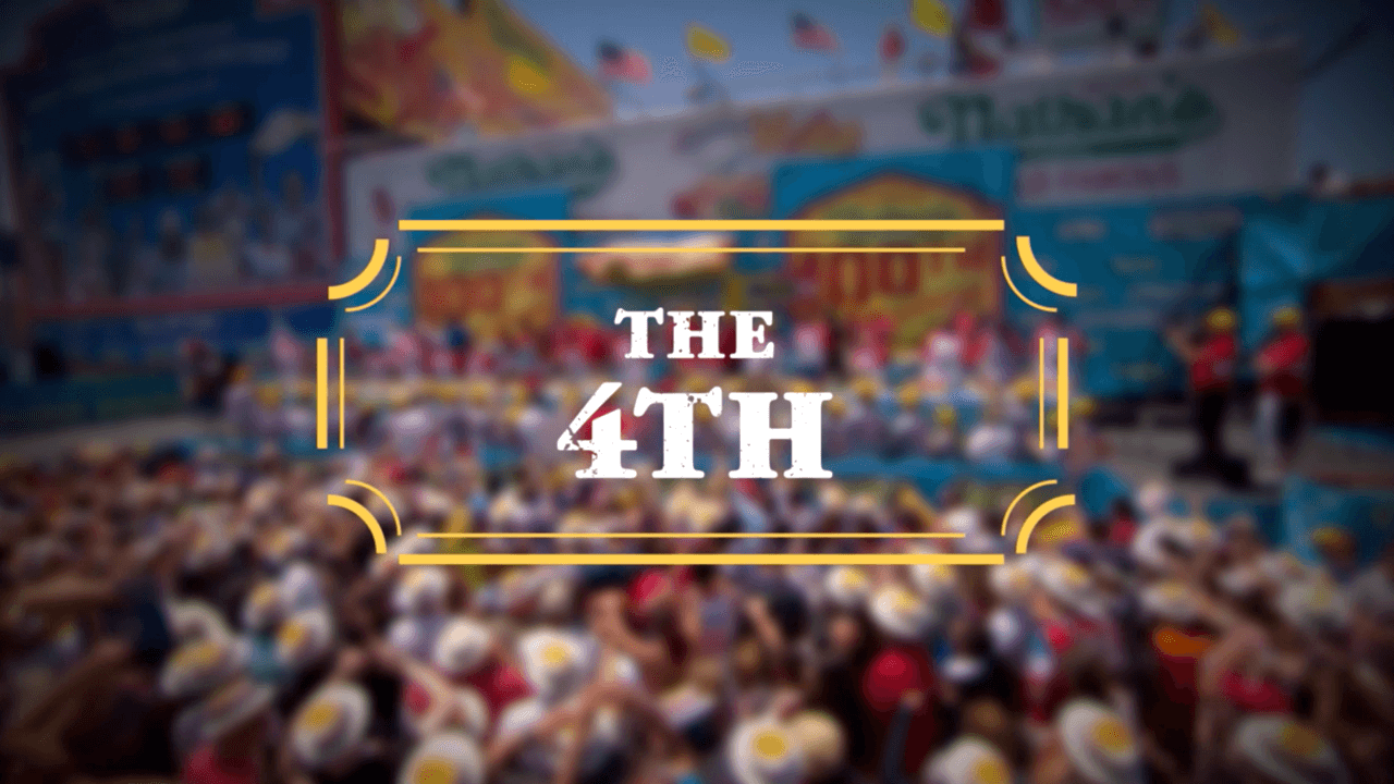 The 4th | Ep. 5 | Chasing the Mustard Belt