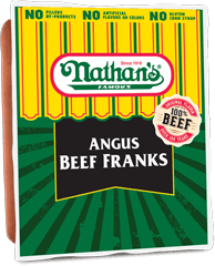 Angus Beef Franks