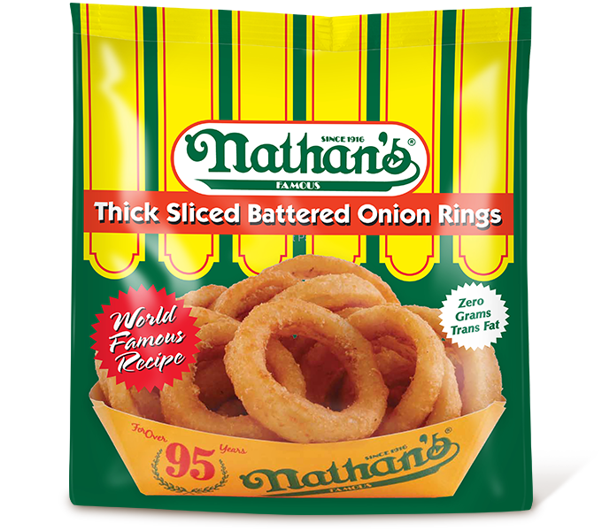 Nathan S Onion Rings Ingredients