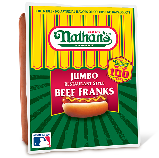 Recipes For Nathan S Hot Dogs
