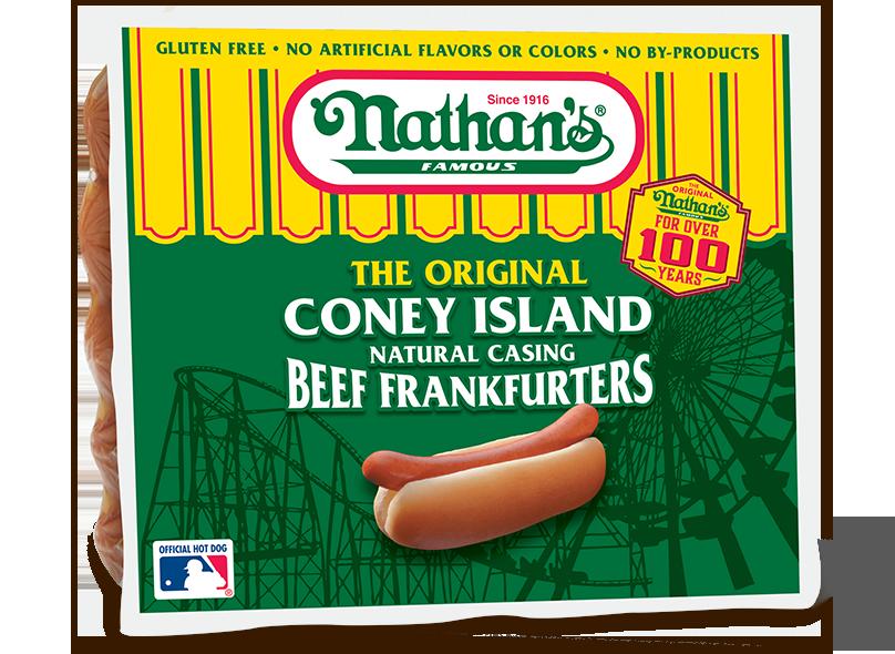 Résultats de recherche d'images pour «sausages nathans pack»