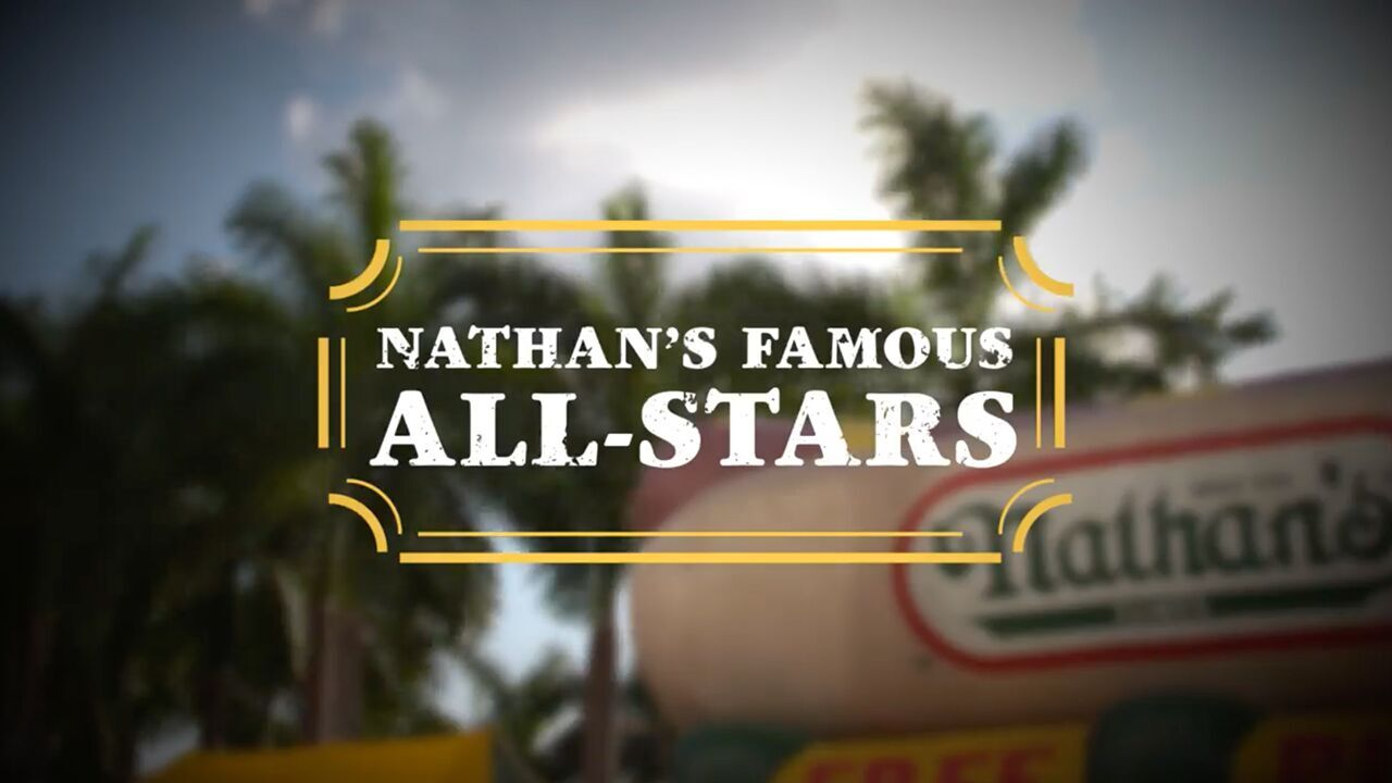 Nathan's Famous All-Stars | Ep. 6 | Chasing the Mustard Belt