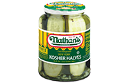 New York Kosher Halves