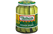 New York Kosher Spears